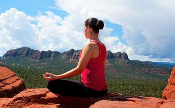 Healing Group Retreat: Personal Healing to Empower Your Body & Soul