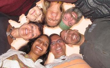 Self-Discovery Group Retreat: Awakening Self Through Spiritual Expressions