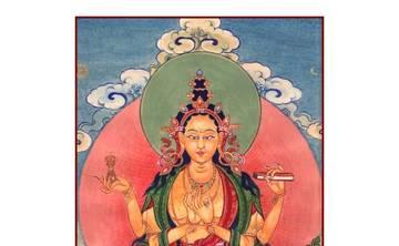 Prajna Paramita weekend retreat at Shanta Shala in San Fransisco