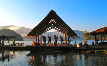 """3 DAY """"CONNECT TO NATURE"""" YOGA RETREAT"""