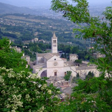 Assisi Retreats since 1986