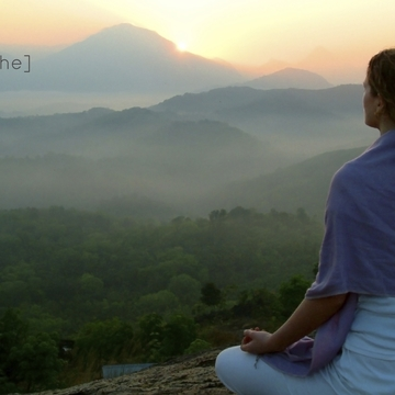 Namaste Healing & Meditation