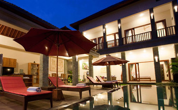 7 Days Culture and Yoga Retreat in Bali