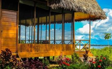 8 Day Ayahuasca Retreat - October 18-25, 2017