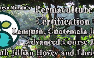 Permaculture Design Certificate (PDC) Course – Designing a Center for Regenerative Living