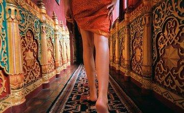 4 Days Couples Yoga & Spa Retreat in Bali