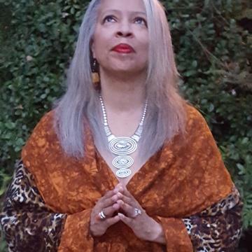 Dr. Amelia Kemp, Ph.D., LMHC