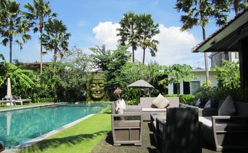 Fitness, Spinning and Yoga Retreat in Bali with The Yoga Getaway