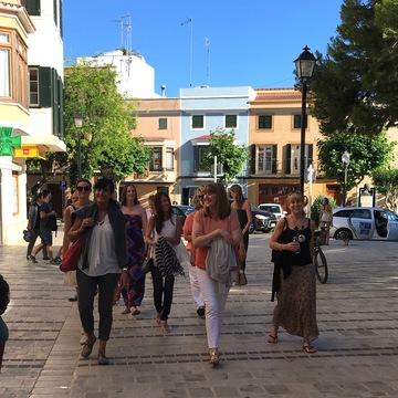 Luxury Yoga Retreat in Spain: 31 Aug-7 September 2019