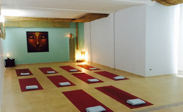 Yoga holiday in the Canaries - Feurteventura