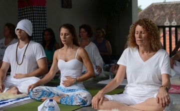 8 Days Kundalini Yoga & Meditation Retreat in Bali