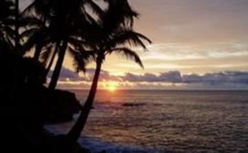 Blissful Big Island yoga adventure retreat