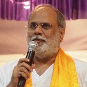 Swami Anand Krishna