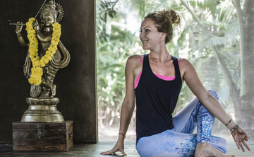 Ashiyana 300hr Advanced Yoga Teacher Training