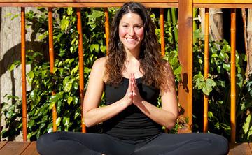 7 Days Jungle by the Sea Yoga Retreat in Costa Rica