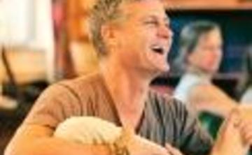 Pranotthan Yoga Teacher Training: 200-Hour Certification with Devarshi Steven Hartman and Kendall Sheldon