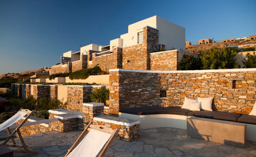 Yoga Retreat on the Greek Island of Sifnos, Cyclades (15% off)