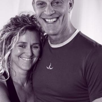 Richard Klein & Yogita Bouchard