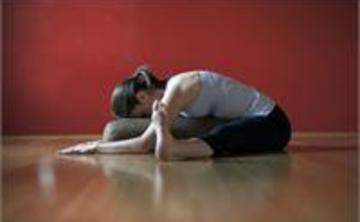 Sweet Surrender: A Restorative Yoga Workshop