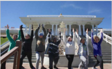 Sri Sri Yoga Foundation Program