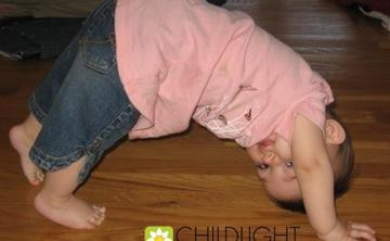 ChildLight Yoga Baby & Toddler Teacher Training