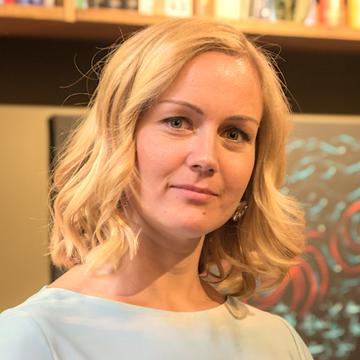 Liisa Maimon