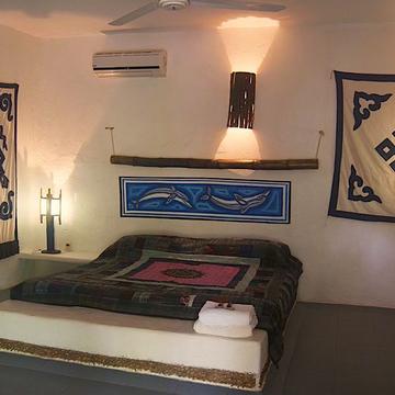 Bambuddha Holistic Center