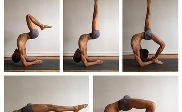 Dharma Yoga Maha Sadhana with DYRT Yoshio Hama