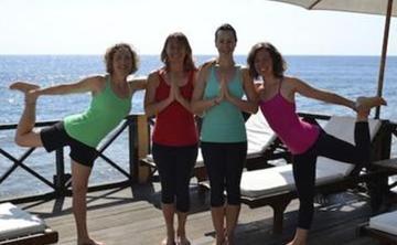 8 Days Paradise Yoga Retreat in Bali