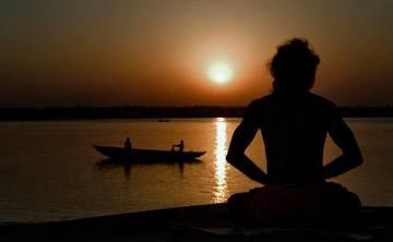 DAYS SPIRITUAL YOGA TOUR AND RETREAT INDIA