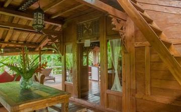 Art of Living Retreats - Ubud, Bali (yoga, raw food, detox, meditation, transformational)