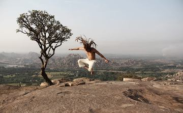 Inversions: Yoga and Dance Retreat (5% off)