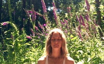 Art of Living Retreats - BOWEN ISLAND, BRITISH COLUMBIA (yoga, detox, raw food, meditation, transformation)