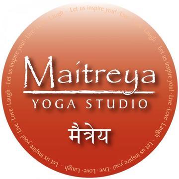 Maitreya Yoga Studio