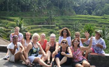 Bali Bliss Retreat with Michele Labelle