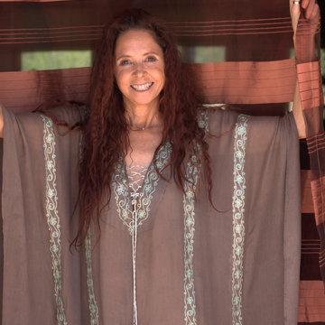 Shanti Golds Cousens, MA and Senior Kali Ray TriYoga® Teacher
