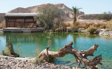 Neshama: Israel – A Soulful Retreat Adventure