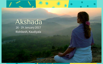 Akshada - A Yoga and Wellness Retreat