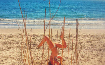 Hot Yoga Teacher Training (YA - RYT) - 250hrs, Santa Barbara