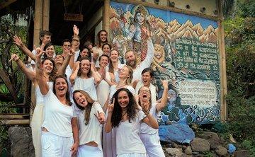 Love Evolve Awaken - Classical Hatha Yoga Teacher Training RYT-200 with 4-day Silent Meditation Retreat