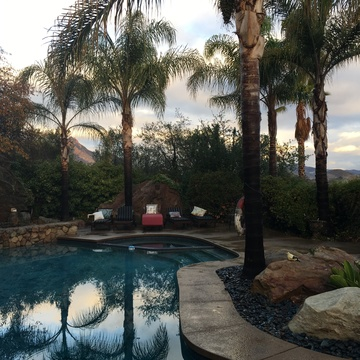 Malibu Canyon Retreats