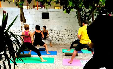 Yoga Holidays Turkey Yoga/Beach   Open May through October