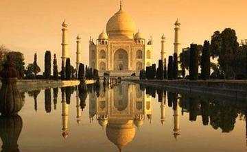 7 Days revival Yoga tour with Taj.
