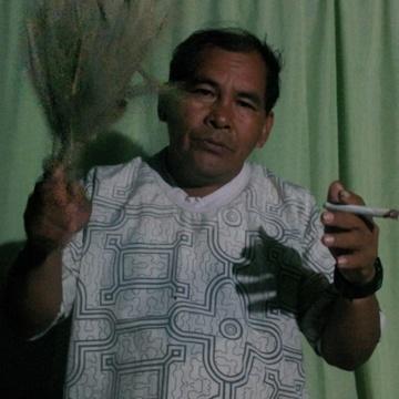Don Carlos (Shaman)