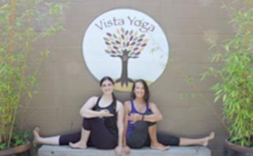 Vista Yoga Retreat