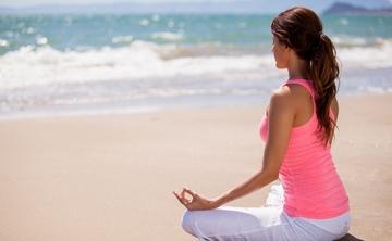 5 Day Luxury Meditation Retreat - Transform Your Life with Chakra Meditation (5 nights)