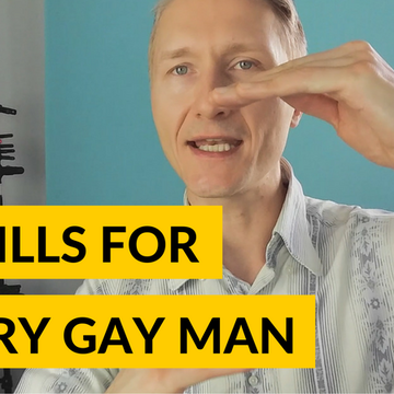 Gay Matchmaking And Coaching For Gay Men Over 40