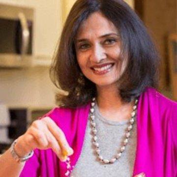 Nalini Mehta