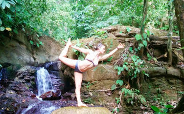 Hot Yoga Teacher Training (YA - RYT): 250 hrs, Costa Rica