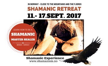 1 week Shamanic Retreat in Norway